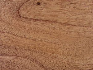 African Mahogany Thin Stock