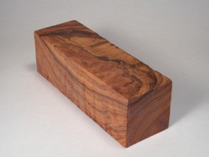 Olivewood African Pen Blanks