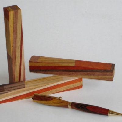 Pen Blanks