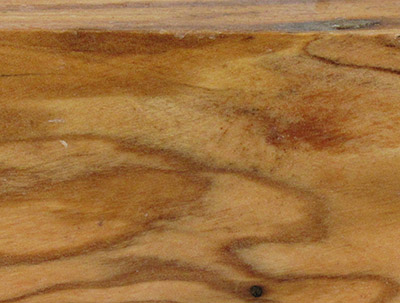 Olivewood Bethlehem Turning Blanks Cormark International