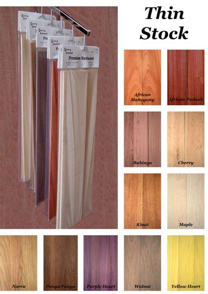 Hardwood Milling Services