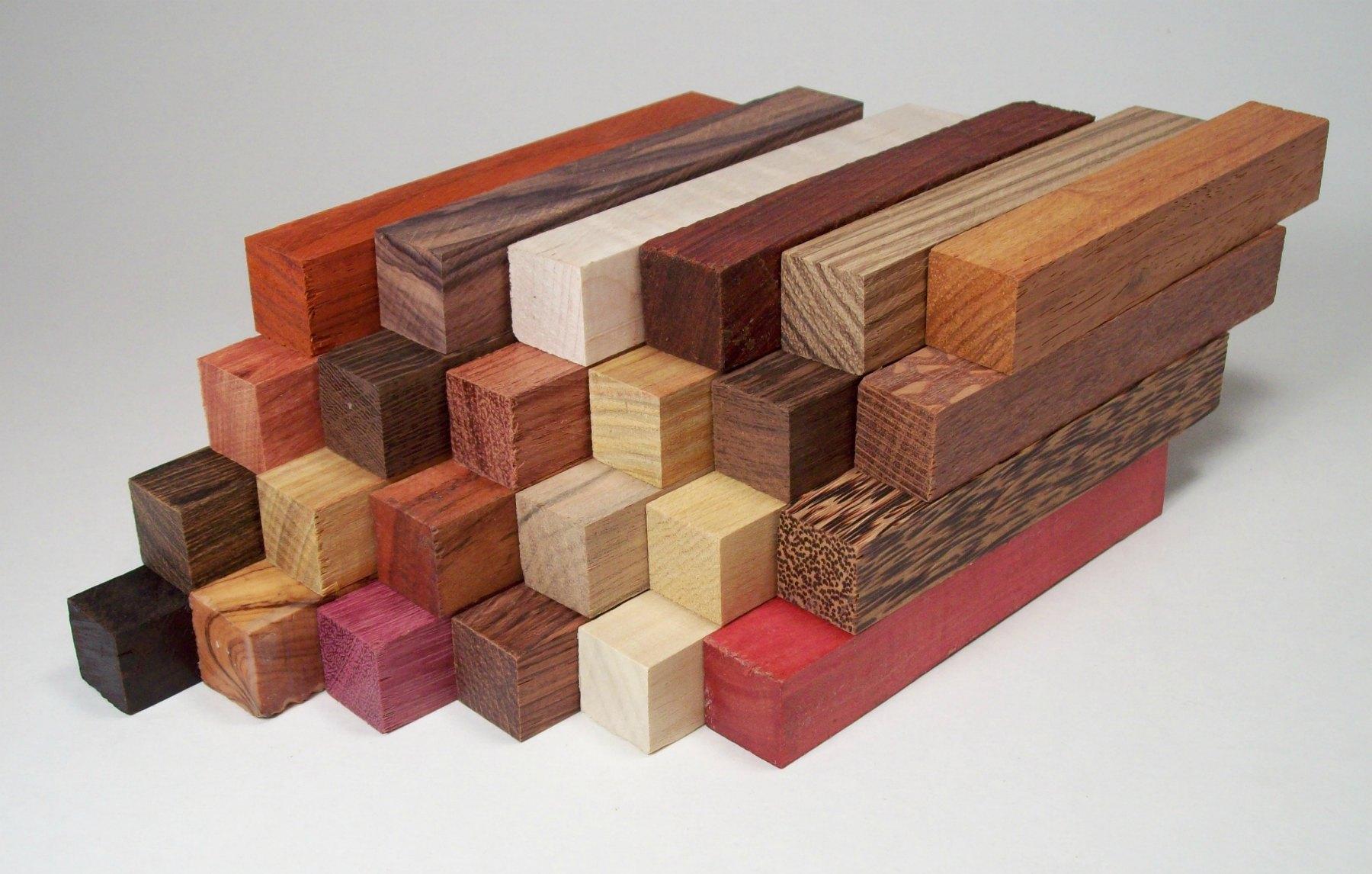 woodturningblanks